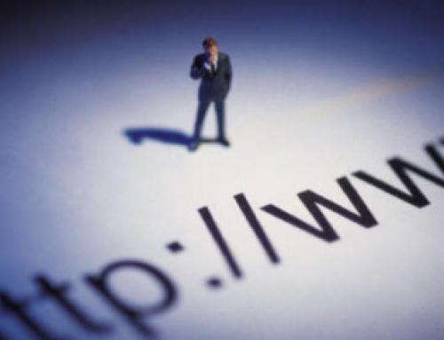 Website presence in the MLM Industry