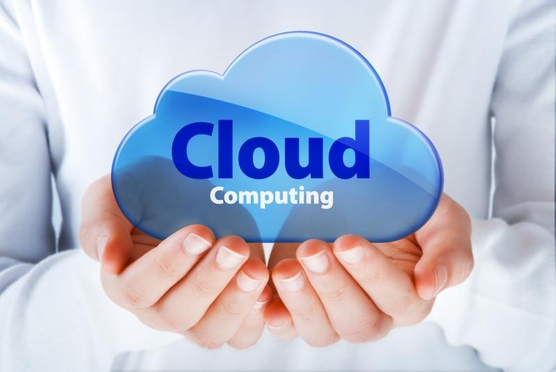 Microsoft Cloud Computing